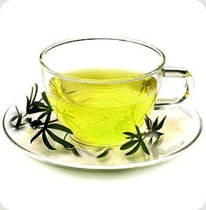 Zielona herbata – czy jest zdrowa ?