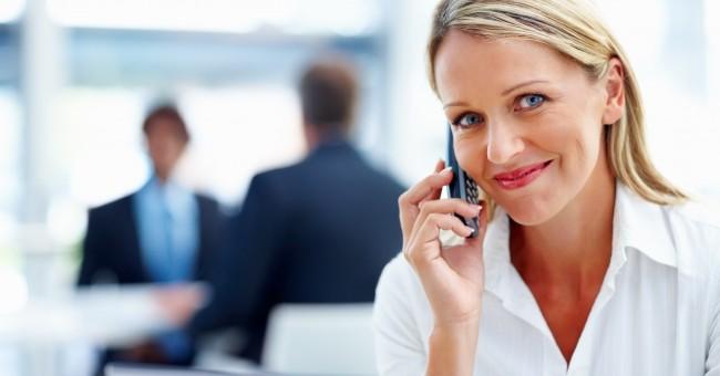 Codziennie zadzwoń do przyjaciółki, aby poplotkować przez 5 minut!